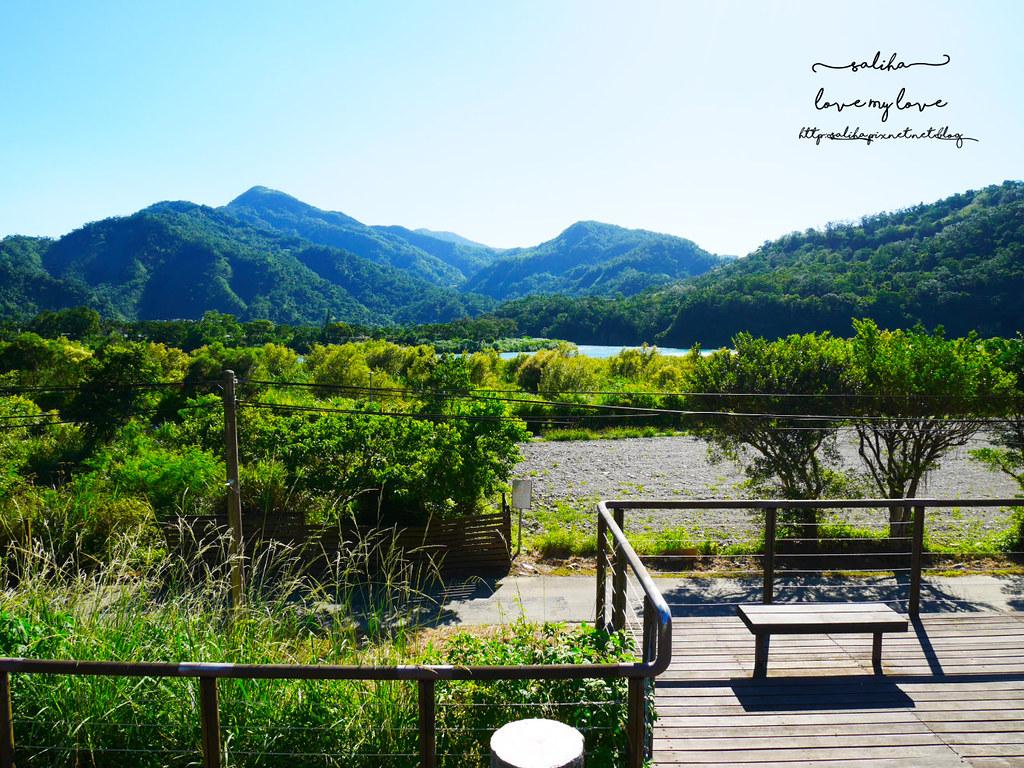 新店烏來一日遊景點推薦屈尺景觀公園 (4)