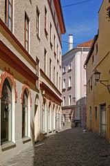 Wasserburg am Inn - Altstadt (12) - Abseits der Touristenströme