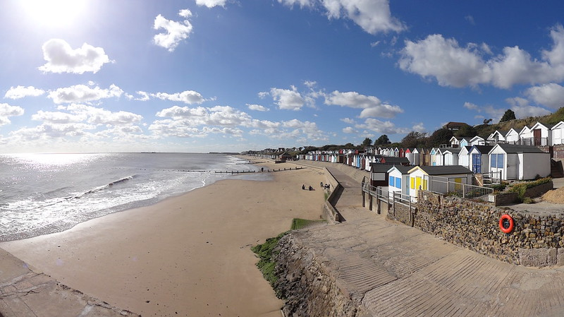 Hipkins Beach, Walton on the Naze