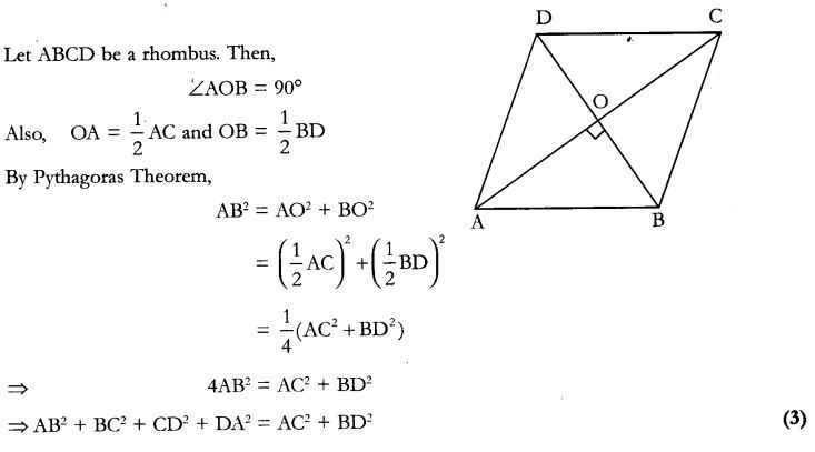 CBSE Sample Papers for Class 10 Maths Paper 10 39