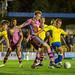St Albans City 1 - 1 Corinthian-Casuals