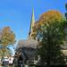 Redditch, Worcestershire, St Stephen's