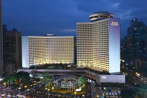 ザ ガーデン ホテル 広州|海外ホテル予約サイトJHC