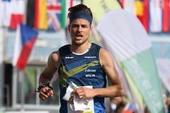 Češi v domácím finále SP v orientačním běhu vybojovali cennou sbírku medailí