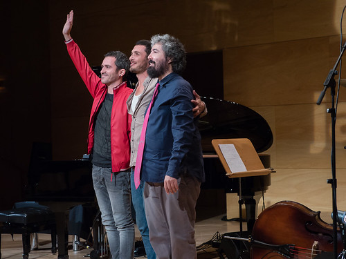 20181005 Jose Carra Trio