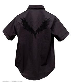 デビルメイクライ5 クラシックワークシャツ