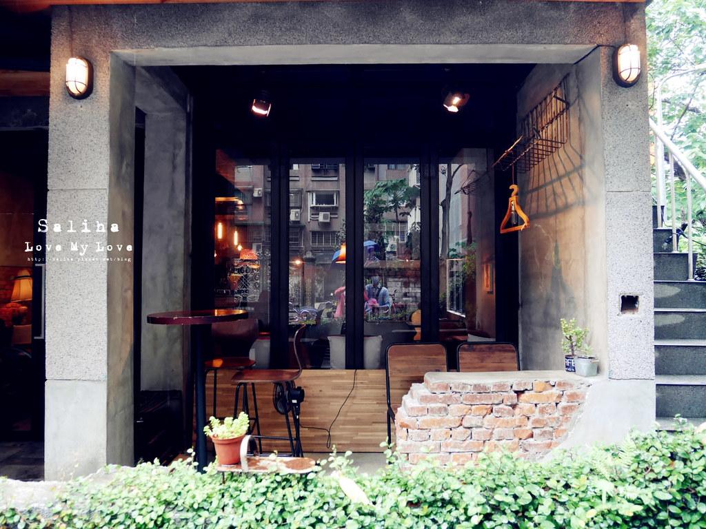 台北捷運大安森林公園站附近餐廳不限時咖啡館推薦2J CAFE (3)