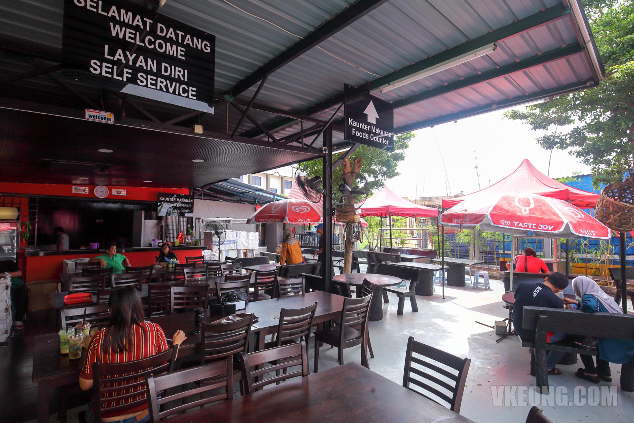 Melaka-Avocado-Choc-Dining-Area