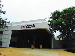Macy's (Westfarms, West Hartford, Connecticut)