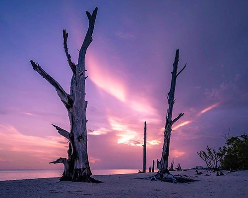instagram ifttt loverskey florida fortmyersbeach fortmyers sunset clouds beach