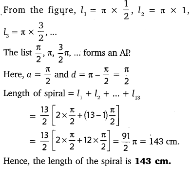 NCERT Solutions for Class 10 Maths Chapter 5 Arithmetic Progressions 78