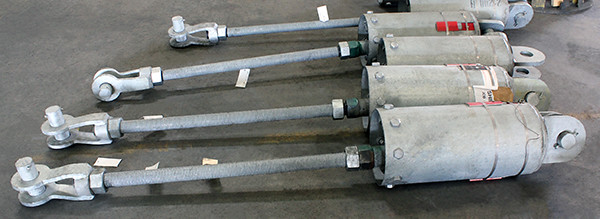 Variable Spring Supports for a Propane Dehydrogenation Unit in Texas