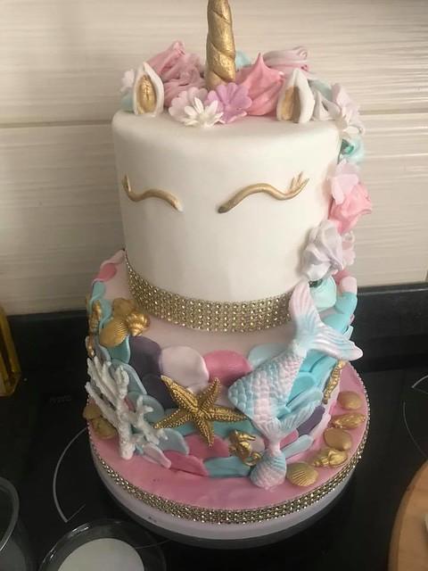 Cake from Bespoke Cakes By Etam