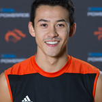Landon Currie, WolfPack Men's Volleyball