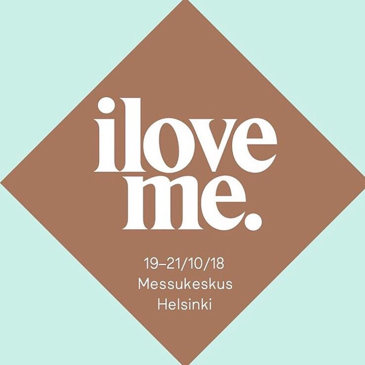 I Love Me messut