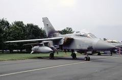 Tornado F3 ITAF
