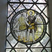 St John the Baptist, Barnby, Suffolk. Margaret Rope Window 1945