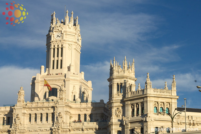 CentroCentro, Madrid