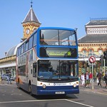Stagecoach In Eastbourne 18176 GX54DVV