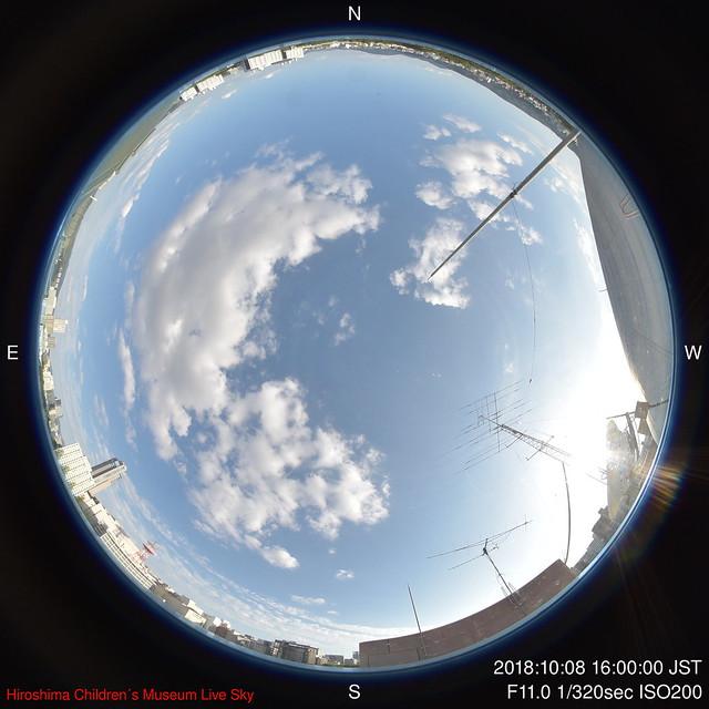 D-2018-10-08-1600 f, Nikon D5500, Sigma 4.5mm F2.8 EX DC HSM Circular Fisheye
