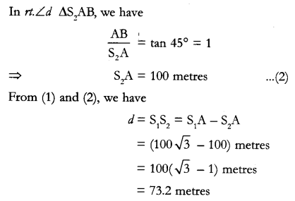 CBSE Sample Papers for Class 10 Maths Paper 11 A 29.1