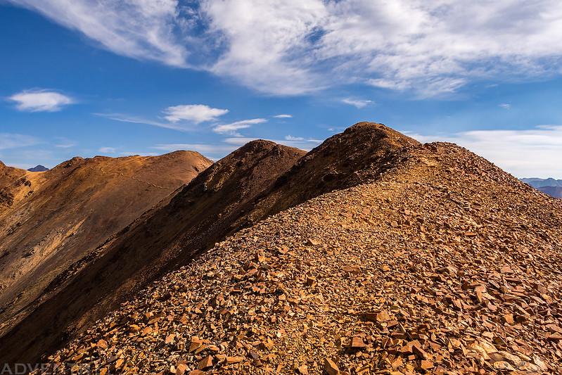 Bumpy Ridge