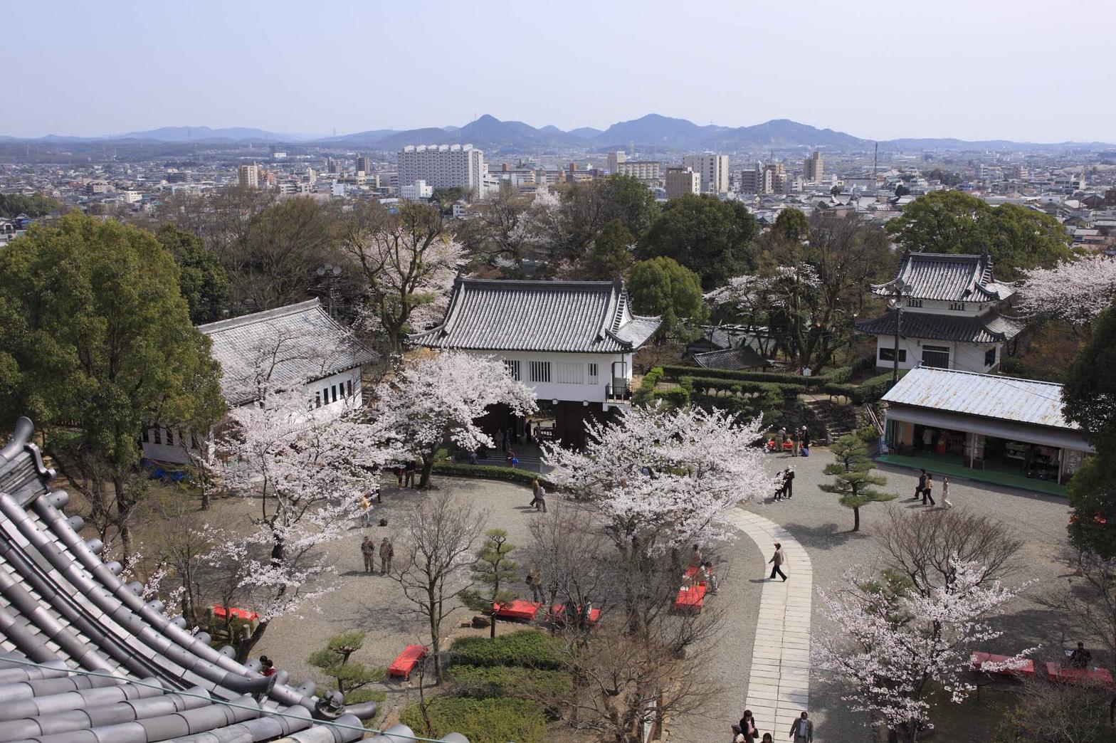 名古屋犬山城-中部探索之旅6