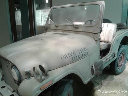 7-Drive Thru History