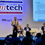 Cemtech Europe 2018 - Day 2