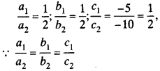 NCERT Solutions for Class 10 Maths Chapter 3 Pair of Linear Equations in Two Variables 06