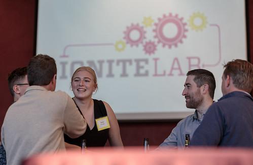 Ignite Lab's Alumni Unveiling