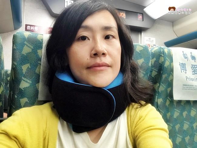 GreySa格蕾莎 全家福旅行頸枕 旅行枕推薦 (33)