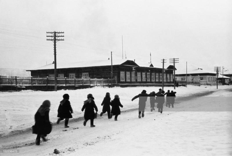 1964. Марио Де Бьязи путешествует по Сибири. Часть 2