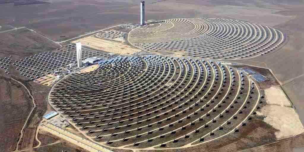 énergie-solaire-concentrée