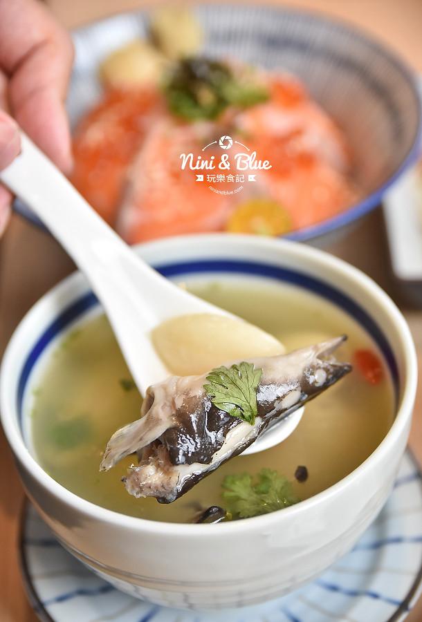 本鰻魚屋 台中太平美食 日式丼飯30
