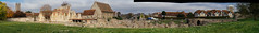 St Augustine's Abbey Panorama