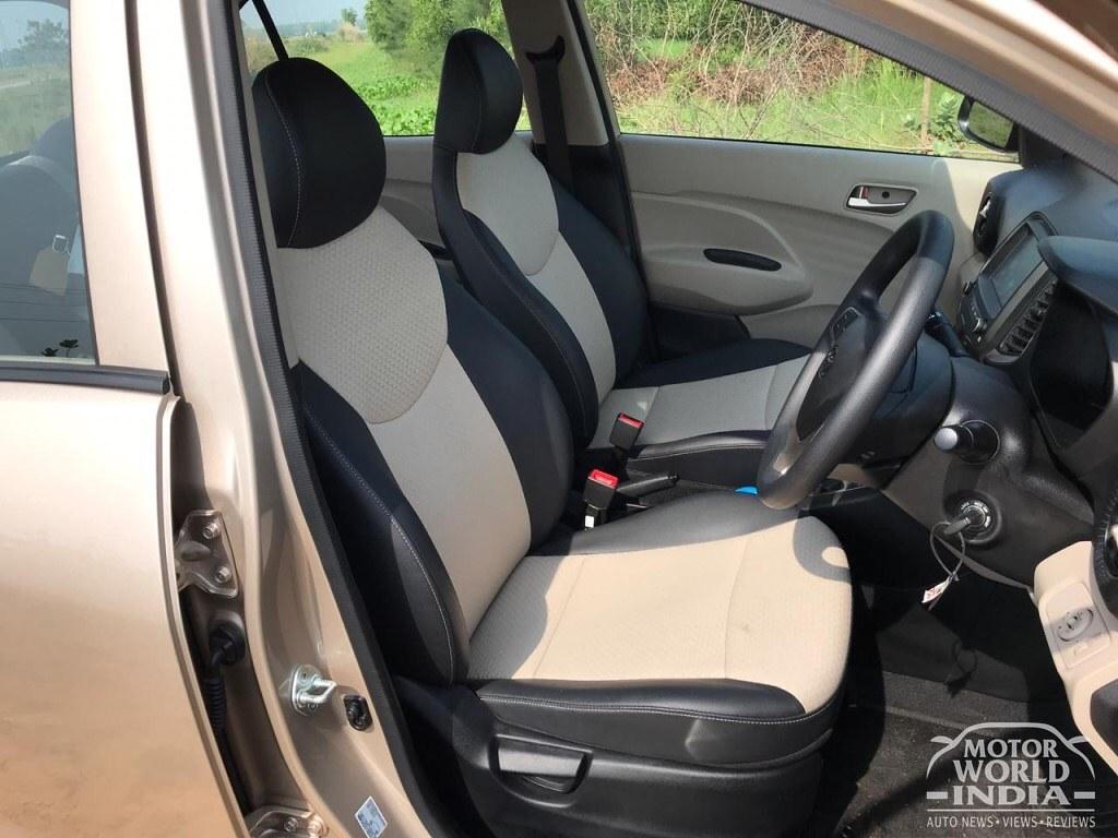 All New Hyundai Santro