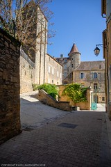 Belves, Nouvelle-Aquitaine, France - Photo of Marnac