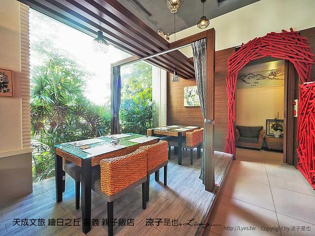 天成文旅 繪日之丘 嘉義 親子飯店 62