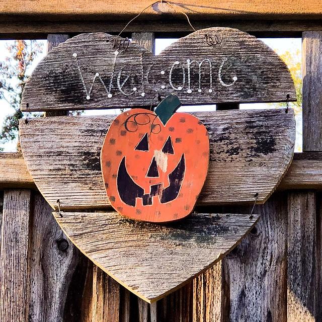 Happy Halloween!!! 2018