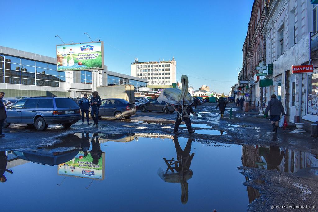 Круглая столица России