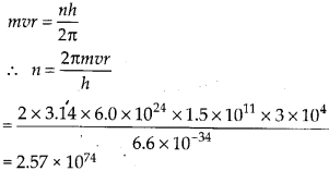 NCERT Solutions for Class 12 Physics Chapter 12 Atoms 9