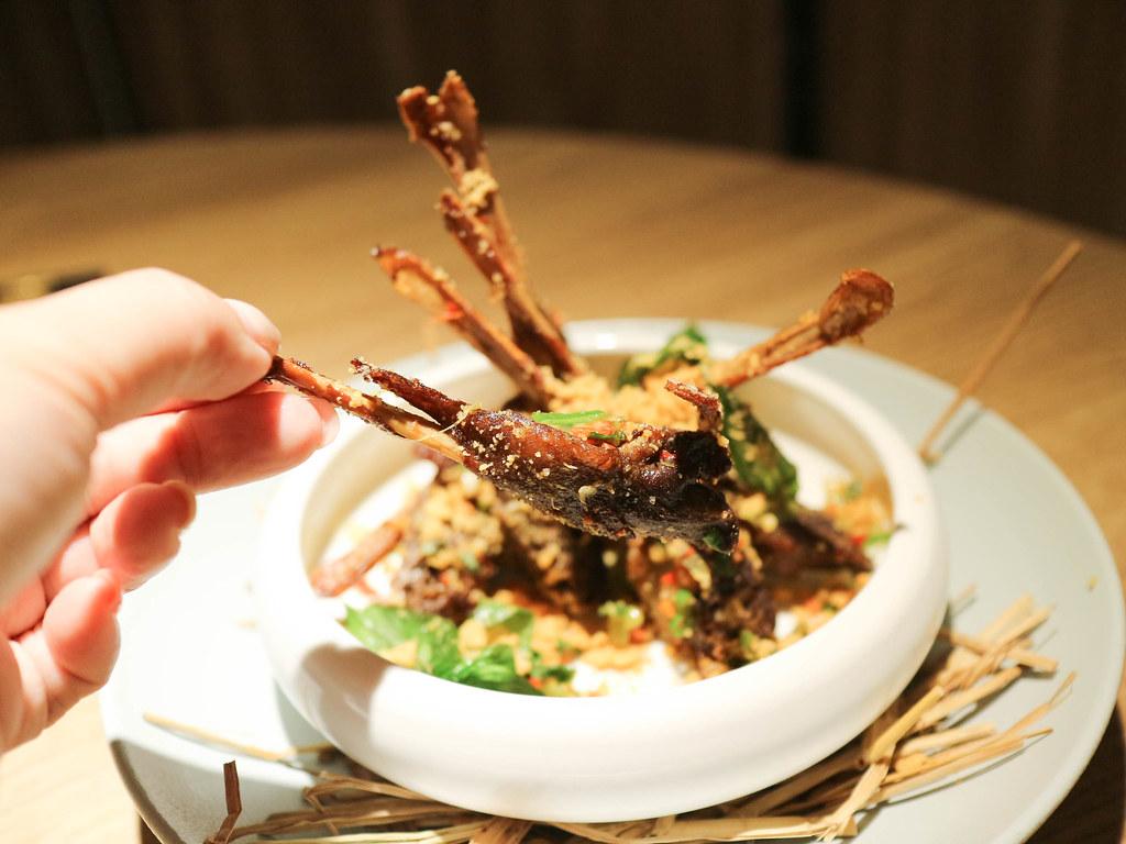 享鴨 烤鴨與中華料理 (22)