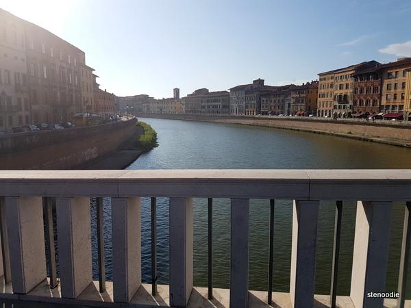 Ponte di Mezzo bridge