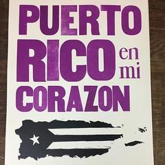 Puerto Rico En Mi Corazon