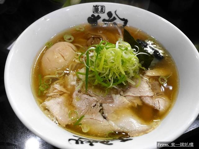 麺屋 丈六24