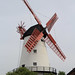 Thornam-Cleveleys windmill