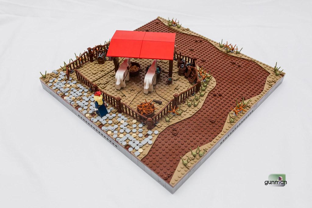 [Guilds of Historica]:Patman's Stable 30097914787_a3b3d0bda8_b