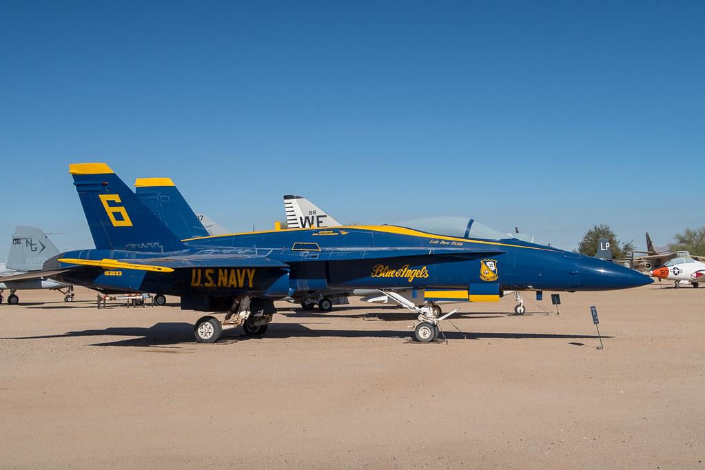 Pima Air and Space Museum | Tucson Arizona Travel