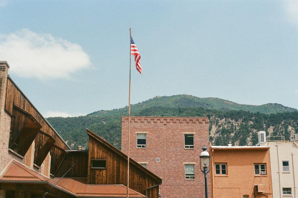 Colorado, 2016